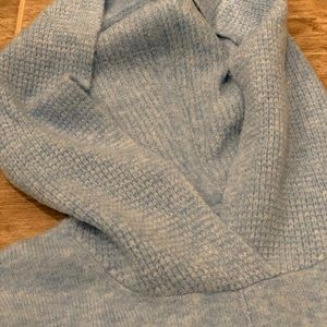 f468a2efd27 Lands  End Sweaters - Women s Boucle Hooded Tunic Sweater